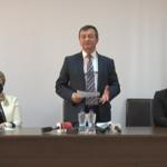 START ANULUI UNIVERSITAR! Trei noi facultăți de stat, la Buzău